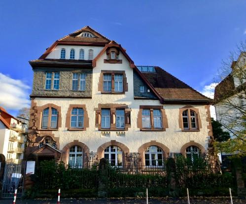 Kontakt zur Kanzlei ZIMMERMANN Familienrecht - kanzleiblauerHimmel
